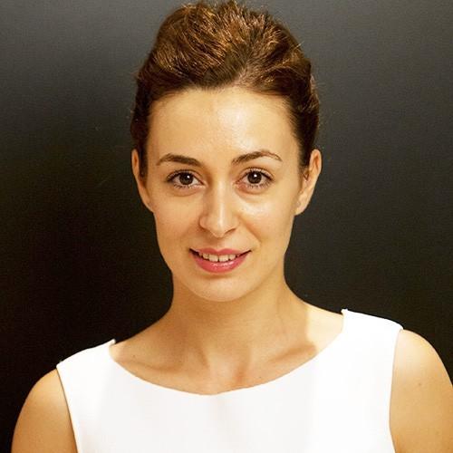 Lorena Buhnici