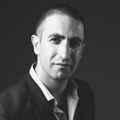 Photo of Radu F. Constantinescu