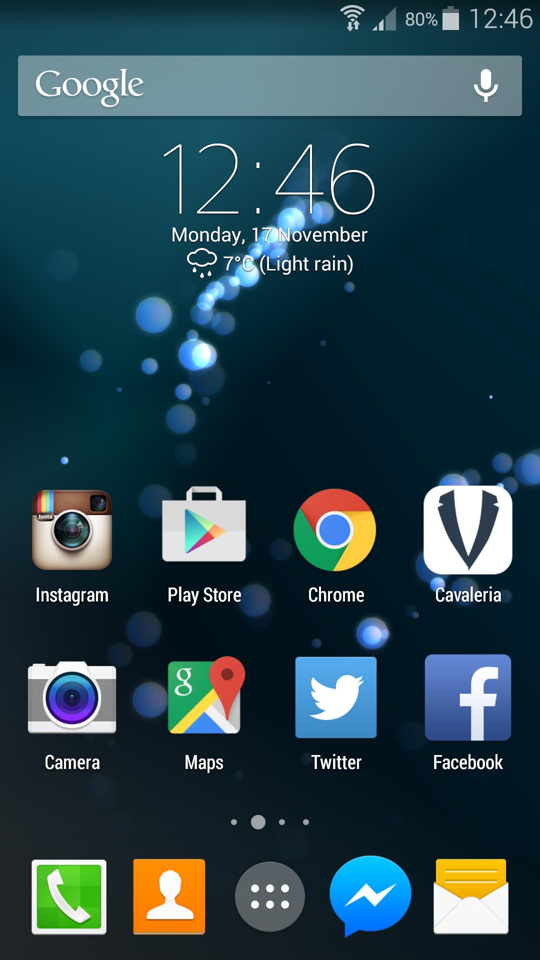 Cavaleria-Android-Chrome-3