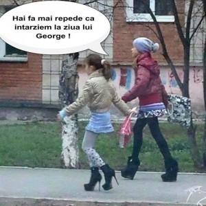 Ziua Lui George (1)