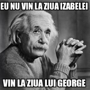 Ziua Lui George (2)
