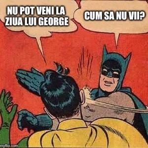 Ziua Lui George (9)
