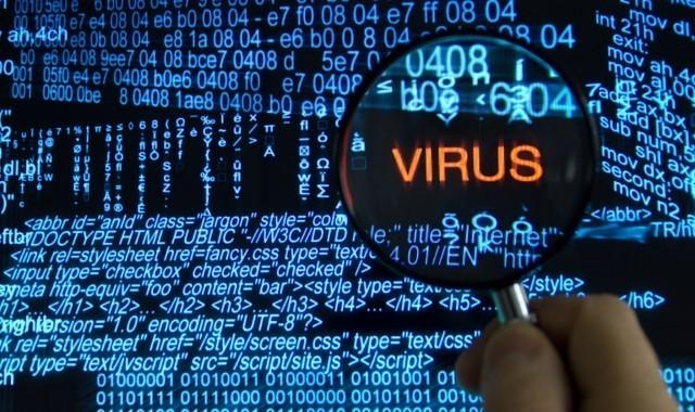 Virus_informatic