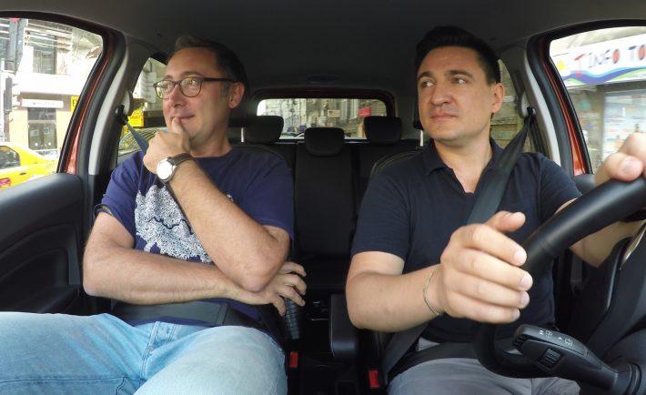 Interviu Tudor Giurgiu - FB&Y