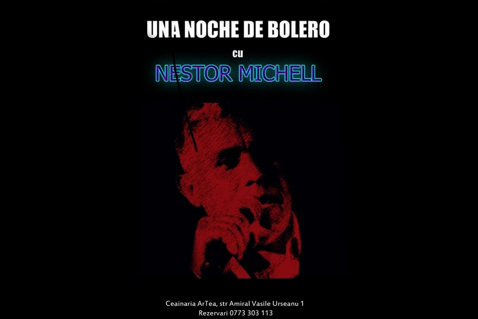 weekend Cavaleria bolero Nestor Michell