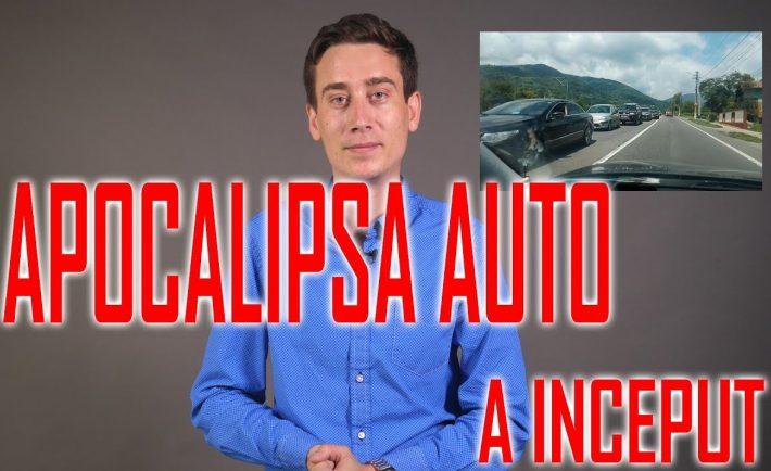 apocalipsa auto