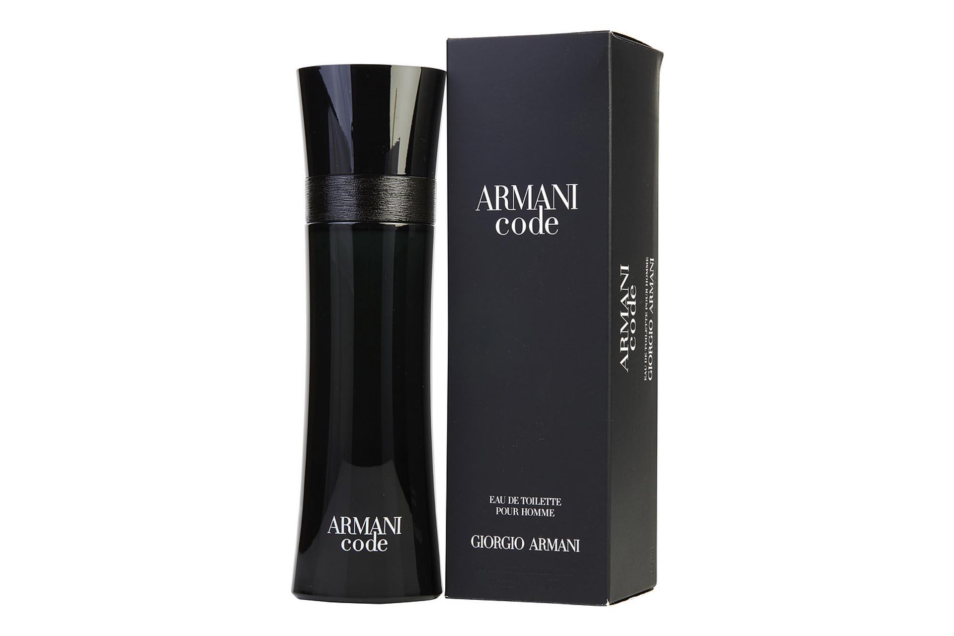 parfumuri armani code