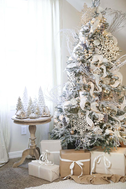 decorațiunile de sărbători
