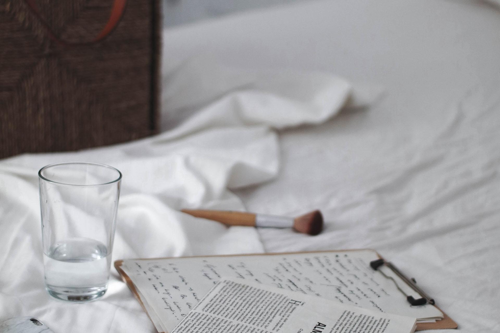 lenjeria perfectă pentru pat