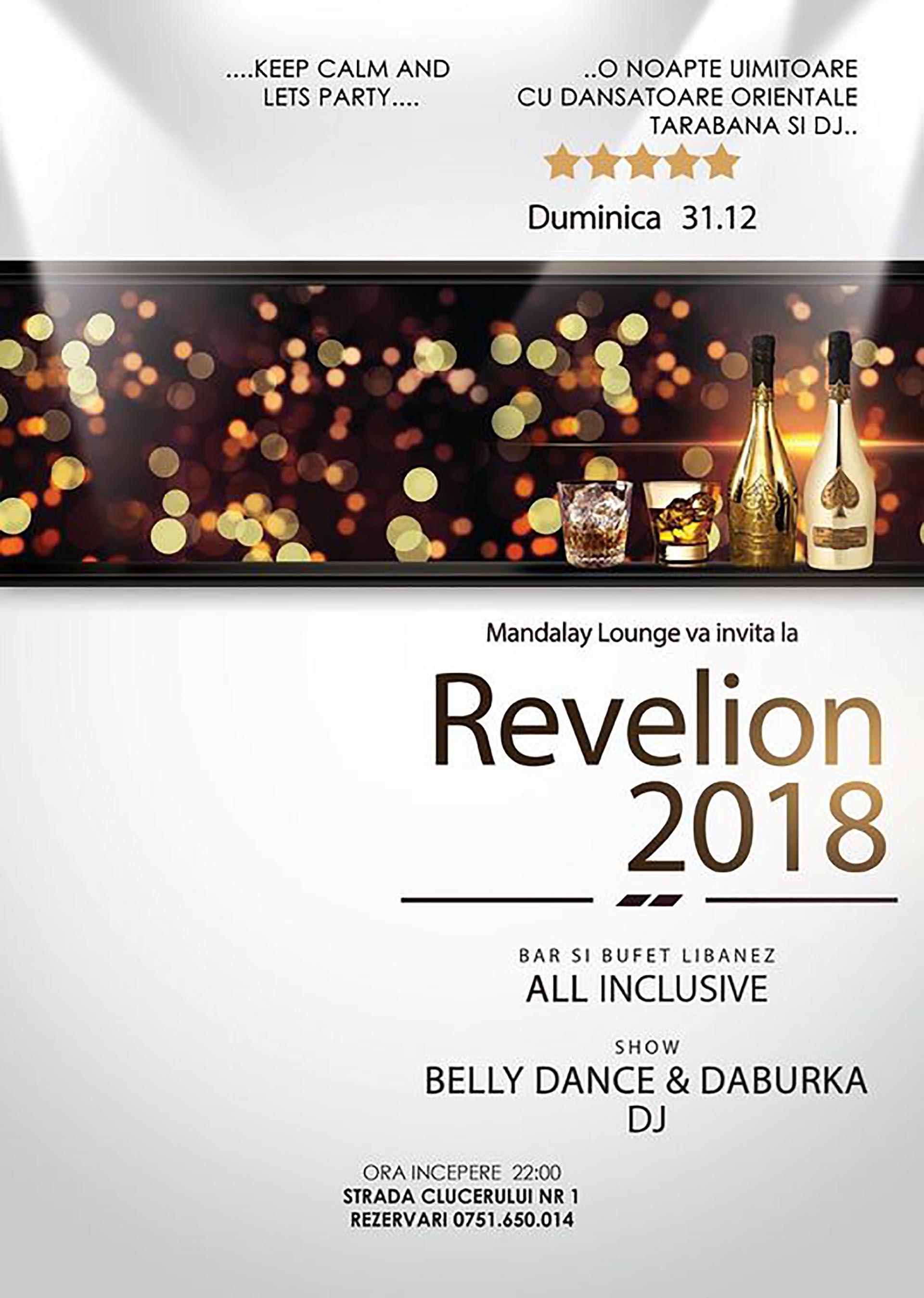 seara de Revelion