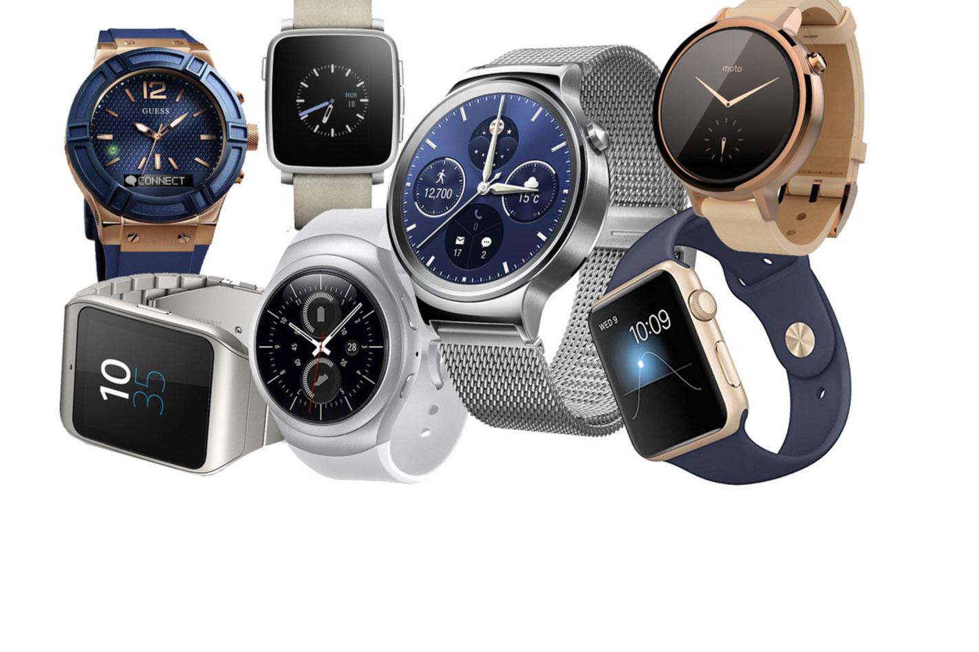 Smartwatch sau ceas clasic