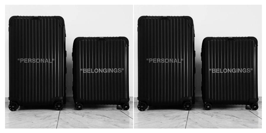 Genți și valize