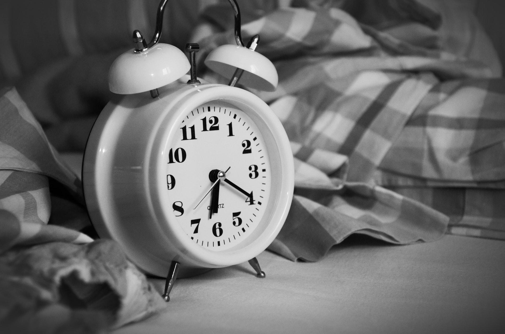 somnul - cate ore ar trebui sa dormi