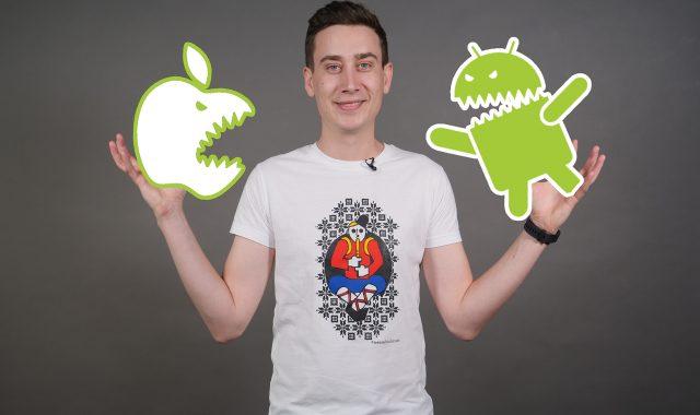 Android Auto și Apple CarPlay