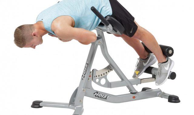 Sport cu spatele accidentat