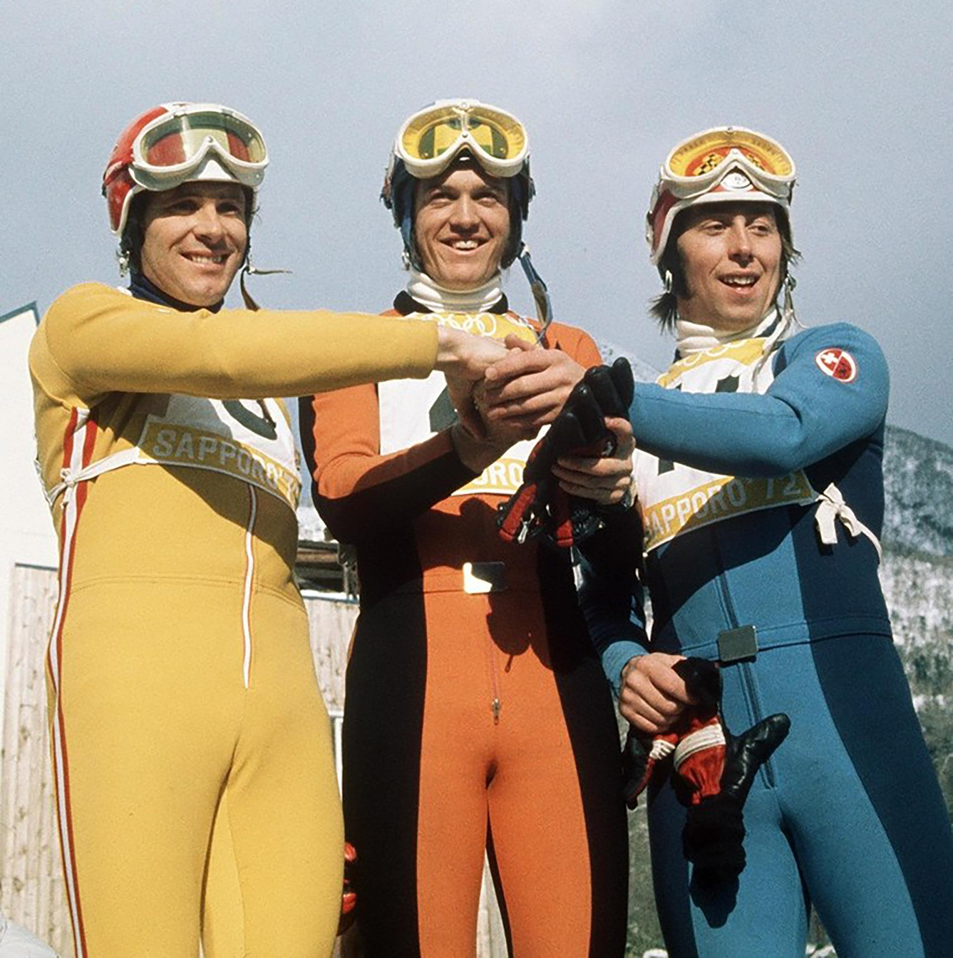 Jocurile Olimpice de iarnă