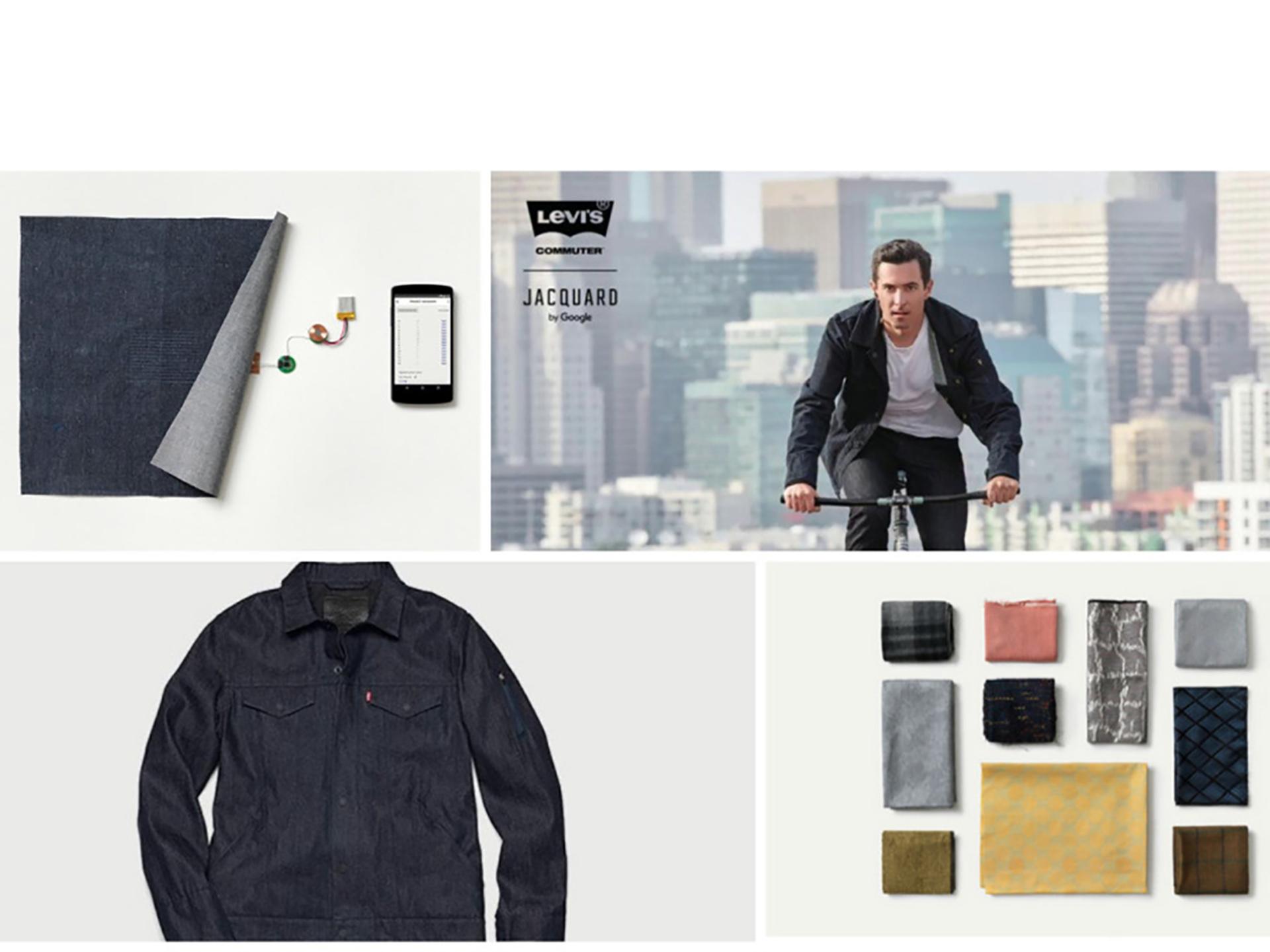 moda întâlnește tehnologia