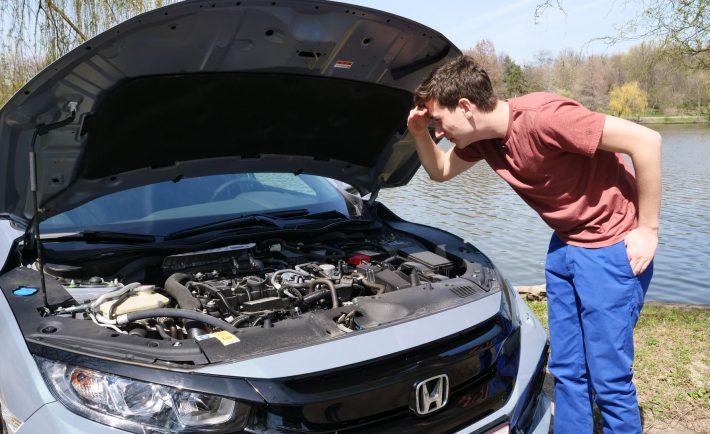 Honda Civic 1.0 Turbo
