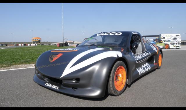 Speedcar GT1000