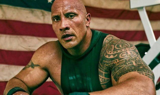 The Rock - de la fotbal american la cel mai bine plătit actor