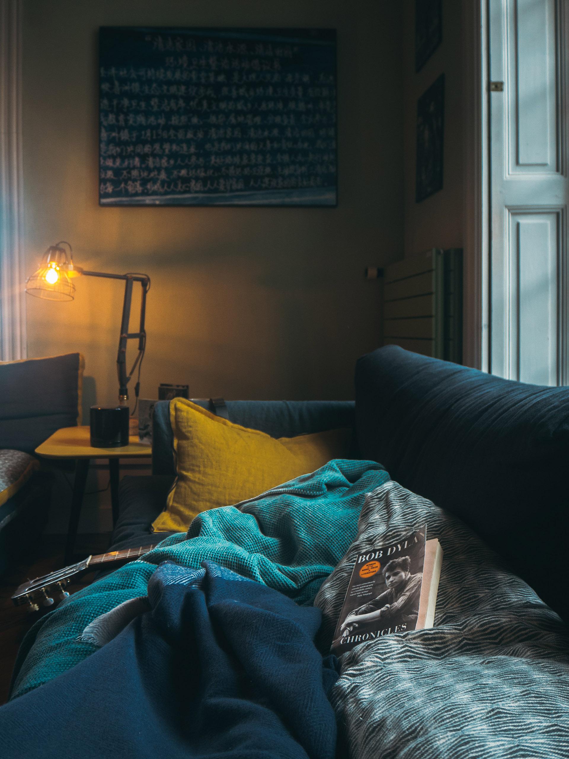 Cum să-ţi transformi locuinţa
