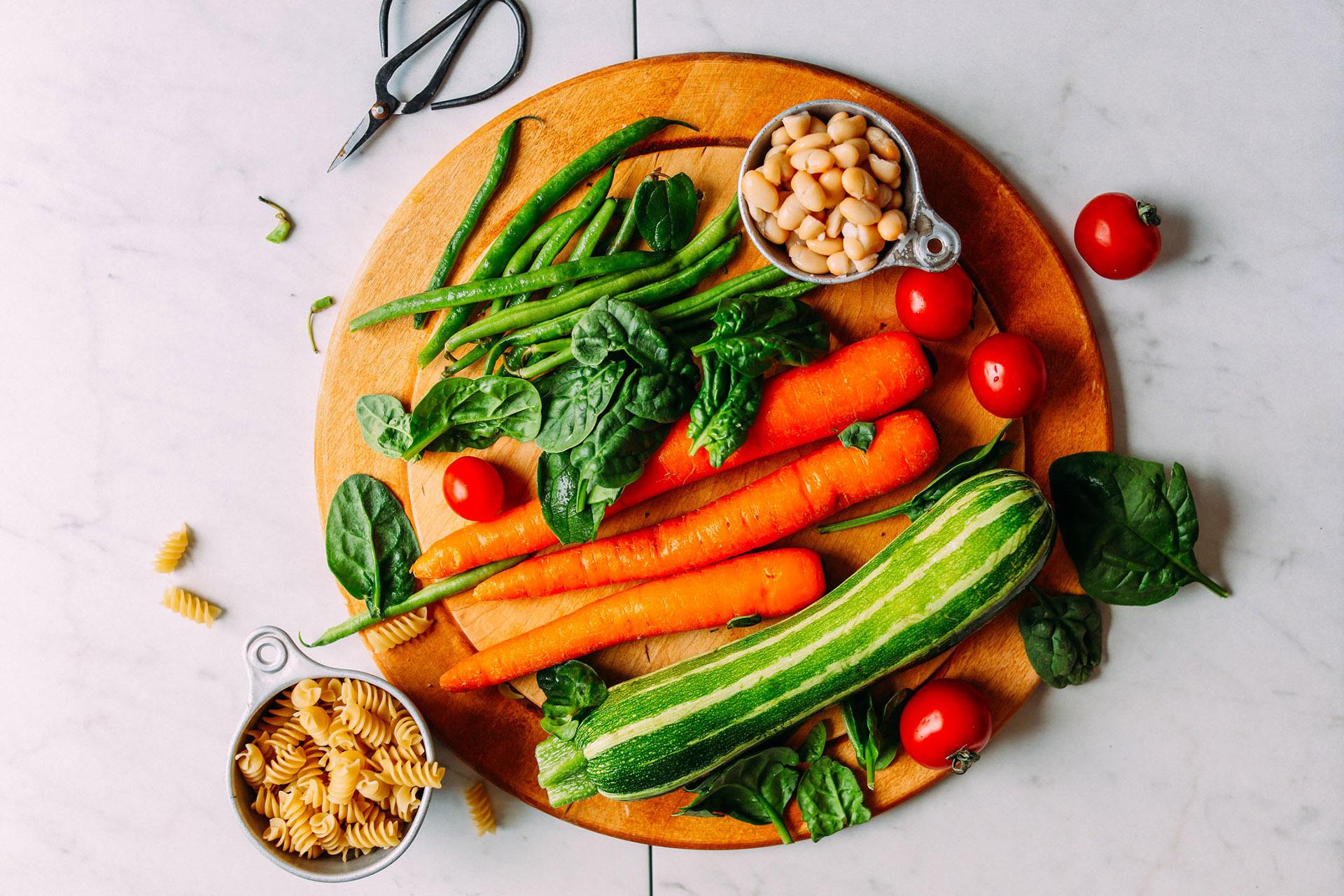 Dieta vegană