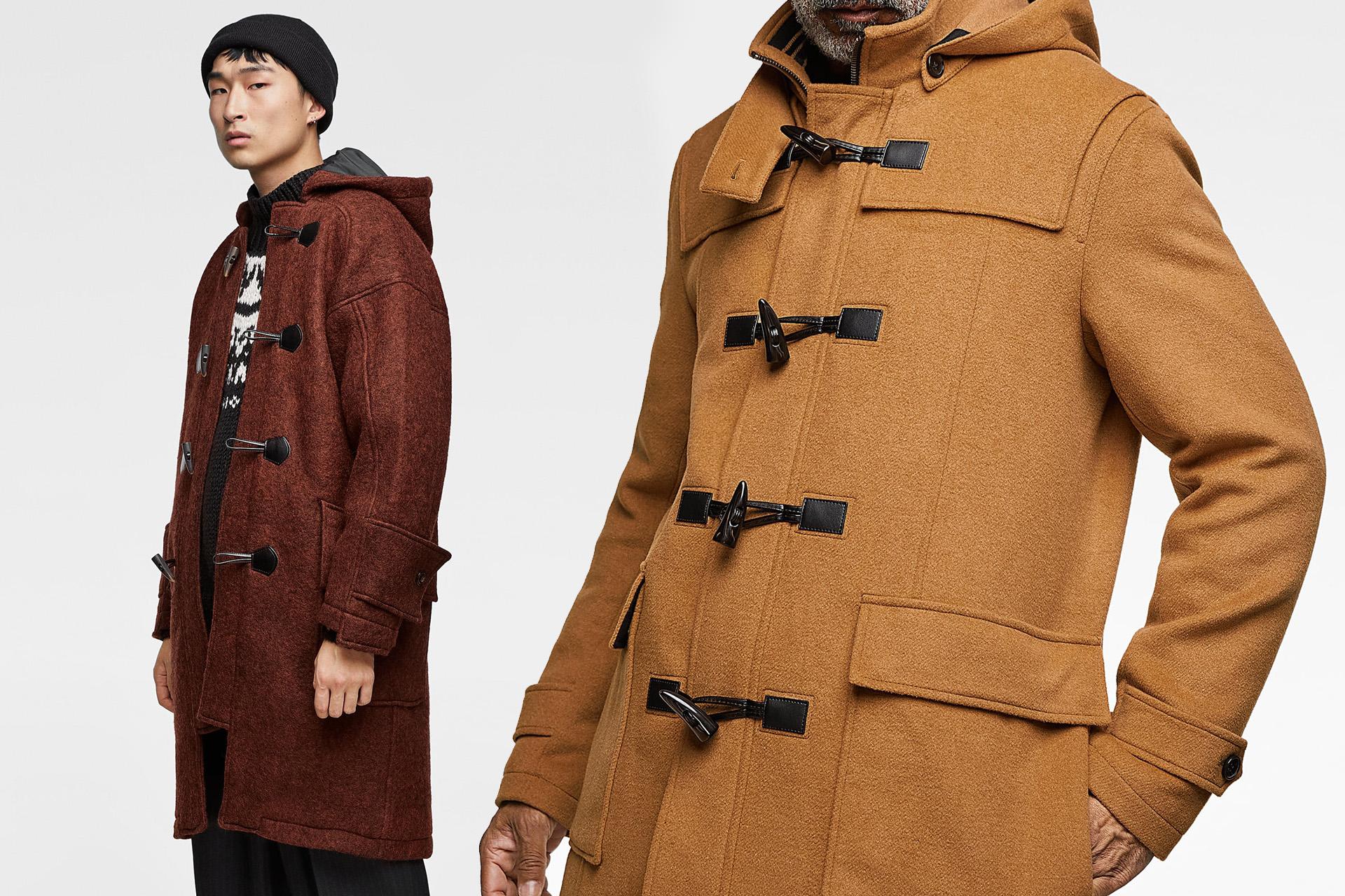 haină exterioară