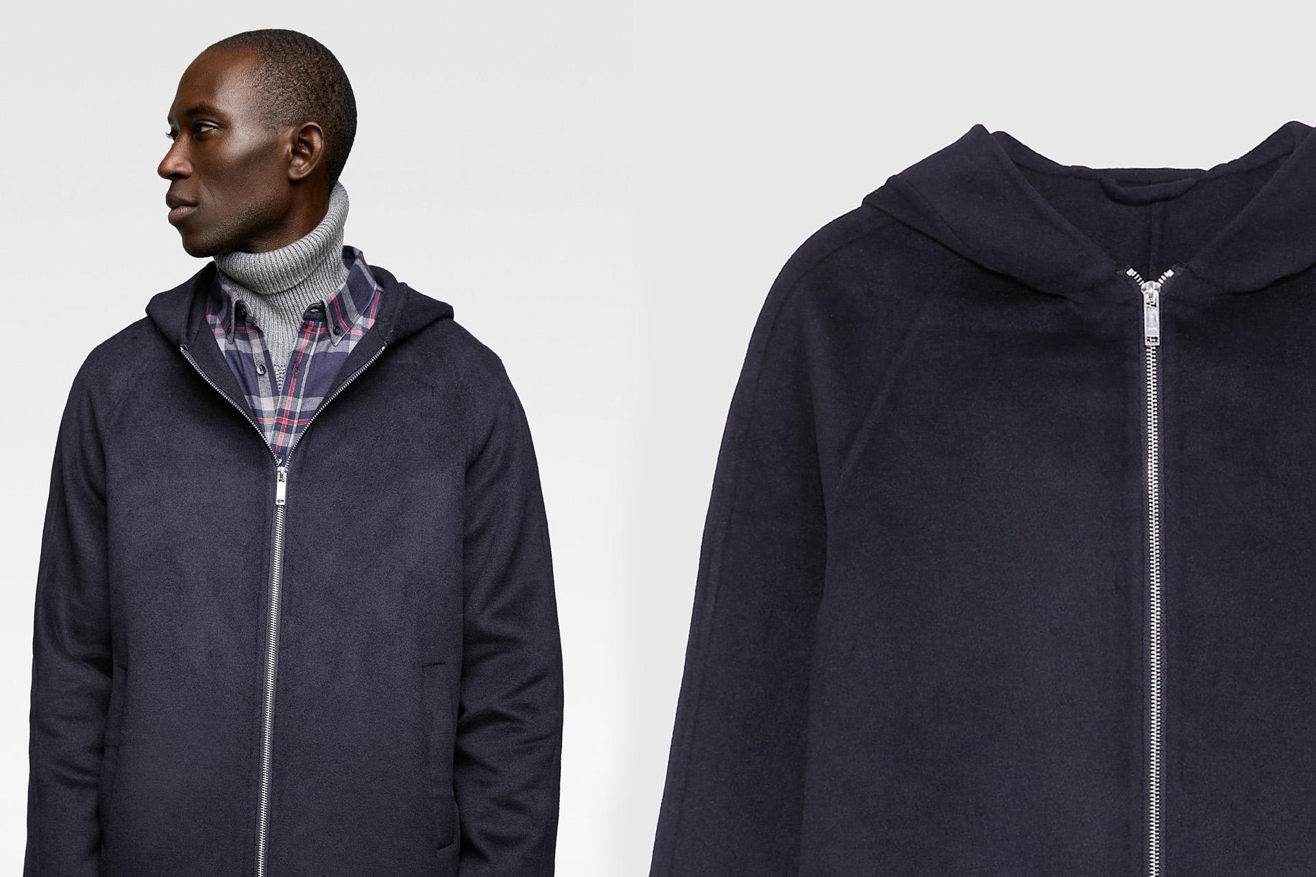 haină exterioră