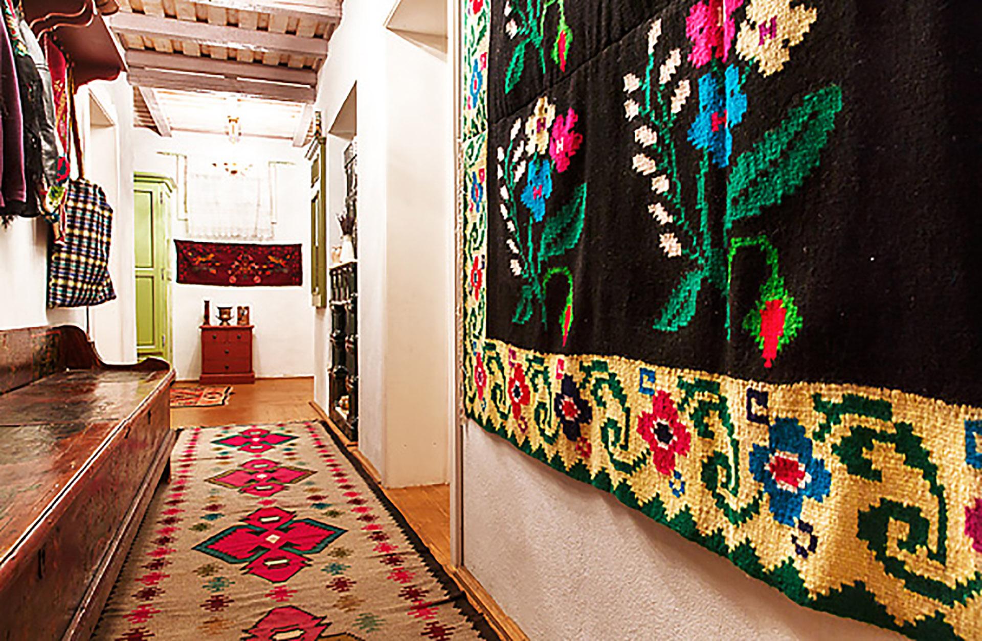 Tradiţie şi eleganţă românească