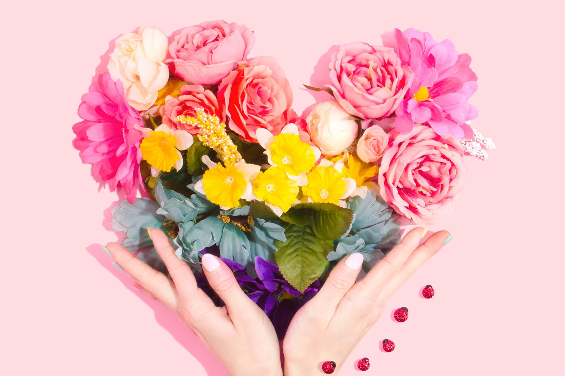 Idei de cadouri pentru Valentine's Day