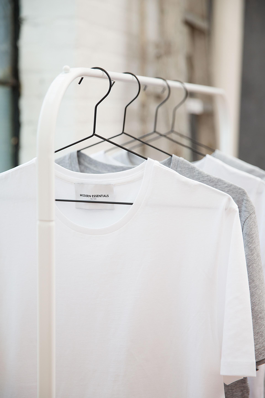 Cum speli corect hainele albe