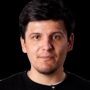 Photo of Andrei Nedelea