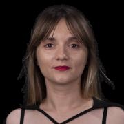 Photo of Elena Bagescu